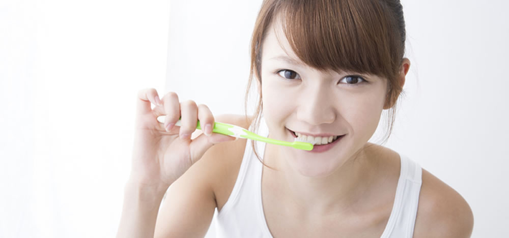 虫歯や歯周病対策